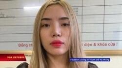 Một phụ nữ Việt bị bắt vì tìm cách vận chuyển ma túy vào Hàn Quốc