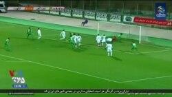 موفقیت تیم های ذوب آهن و سایپا در مسابقات مقدماتی لیگ قهرمانی آسیا