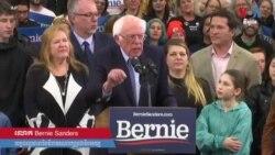 Muddled Democratic Presidential Race Heads to Nevada, South Carolina