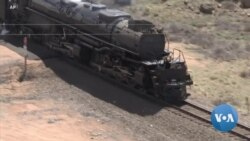 US Transcontinental Railroad Celebrates 150th Anniversary