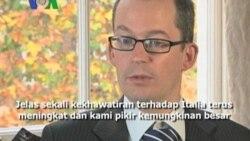 AS Nilai Negara APEC Tak Terlalu Terpengaruh Krisis Eropa - Laporan VOA 14 November 2011