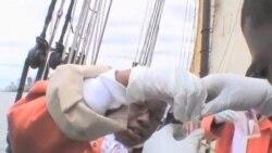 (1)纽约港湾学校(2)疟疾新疫苗
