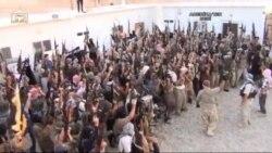 IŞİD Soykırım Suçu mu İşliyor?