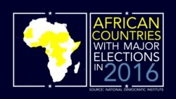 Policy Focus: Assistant Secretary Greenfield on Elections in Africa