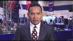 Debate Wrap for CNN Indonesia