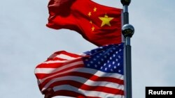 China memilih bersikap netral atau tidak berpihak pada salah satu kandidat dalam pemilihan presiden Amerika Serikat, sementara perhatian dunia pada saat ini terfokus pada penghitungan suara dan hasil pemilihan. (Foto: ilustrasi).