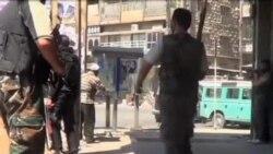 叙利亚活动人士:阿勒颇、哈马战斗仍在继续