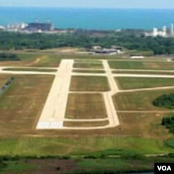 Internacionalni aerodrom Gary Chicago