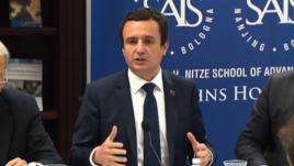 Kurti: Kosova po sakrifikohet për ta integruar Serbinë në BE