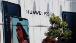 Huawei được xem là mối đe dọa an ninh quốc gia của Mỹ