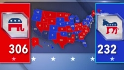 ԱՄՆ-ի շփոթեցնող ընտրական համակարգը դեռ հարցեր է առաջ բերում