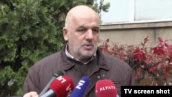 Amiru Zukiću je određen pritvor zbog bojazni da bi utjecao na svjedoke, te skrivao ili uništio dokaze