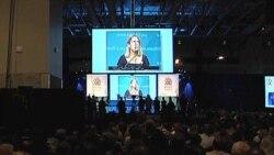 Otvorenje konferencije o AIDS-u u atmosferi uzbudjenja i nade u konacan lijek
