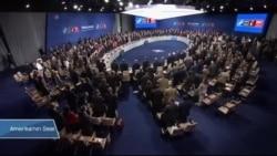NATO'da Gündem İngiltere ve Rusya