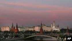 Россия. Москва.