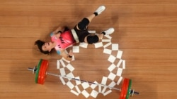 粵語新聞 晚上10-11點: 東京奧運台灣奪首金牌
