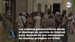 Alternativas para sobrepasar el bloqueo al internet en Cuba