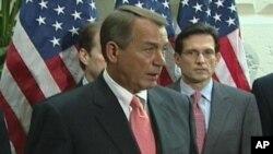 Нова пат-позиција во Конгресот