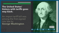 Explainer: What Are Tariffs?