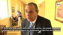 """Miguel Franjul, director de """"Listín Diario"""", habla con Voz de América sobre los retos de la prensa en América Latina"""