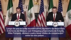 Punto de Vista: Four Areas of Cooperation Between U.S. and Mexico