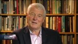 Paddy Ashdown za VOA: Rusija želi samo nevolje na Balkanu