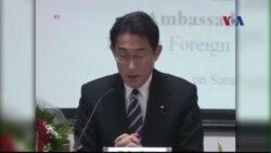 TQ phản đối phát biểu của Nhật về tranh chấp biên giới với Ấn Độ