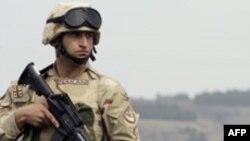 ავღანეთში მეათე ქართველი ჯარისკაცი დაიღუპა