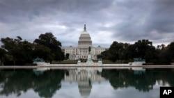 如果国会在星期一午夜达不成协议,政府将部分关闭。