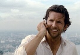 Bradley Cooper as Phil in Warner Bros. Pictures' and Legendary Pictures' comedy THE HANGOVER PART II, a Warner Bros. Pictures release.