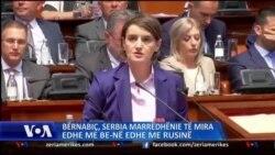Objektivat e qeverisë së ardhshme serbe