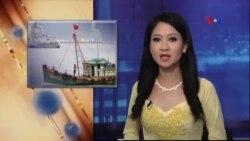 Hải quân Trung Quốc bắt sáu ngư dân Việt Nam