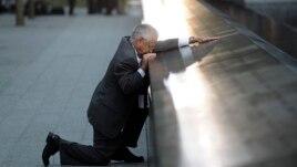 Amerikanët nderojnë viktimat e 11 shtatorit 2001