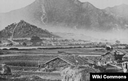 Britaniya idarəçiliyinin gəlişinədək Honq Konq Çinin ucqar və sakit bölgəsi sayılırdı.
