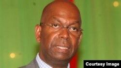 Mtendaji mkuu wa Safaricom Bob Collymore