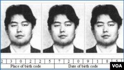 «کارل لی» که با نام «لی فنگوی» نیز شناخته می شود.