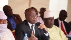Politiki Djekoulou Ka Demin Mali Fourantchiew Fanga Ma
