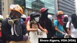 Las protestas, iniciadas el 1 de abril tras un fallo del máximo tribunal contra el Parlamento (único poder controlado por la oposición), dejan más de 30 muertos, así como cientos de heridos y detenidos.