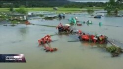 Otežano spašavanje na Javi i Sumatri poslije cunamija