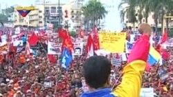 Maduro acusa a Estados Unidos de injerencia