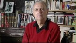 Nhà văn người Pháp đoạt giải Nobel Văn học 2014