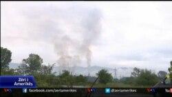 Ndotja në Tetove