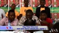 Ayiti-Eleksyon: Yon Gwoup Jèn nan Nòdès Di yo Mobilize Dèyè Kandida Alaprezidans sou Platfòm Piti Desalin nan