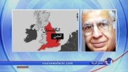 امیر طاهری، روزنامه نگار