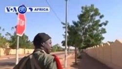 VOA60 Africa 21 Fev 2013