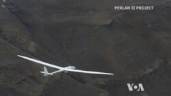 Perlan II Sets a New Altitude Record for Gliders