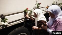 Banyak perempuan muslim Bosnia tidak mendapatkan keadilan setelah selamat dari kekerasan seksual semasa perang tahun 1990-an (foto: dok).