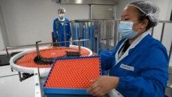 时事大家谈:美两大制药暂停临床 北京武汉预约接种风险知多少?