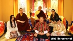 (Photo karmapa.org/special-news )