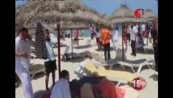 37 morts dans une attaque terroriste en Tunisie